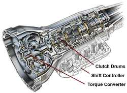 transmission repair edmonton